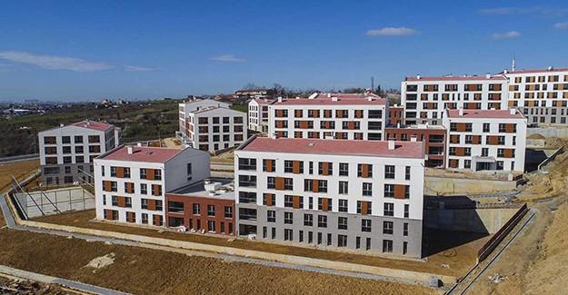 TOKİ Kayaşehir yeni proje fiyat listesi!