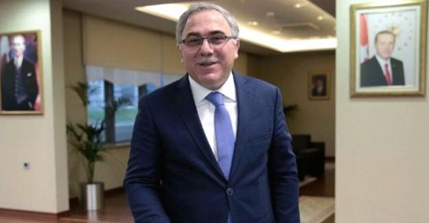 Turan, 'TOKİ Kayaşehir'i yıl sonuna kadar teslim etmeyi umuyoruz'!