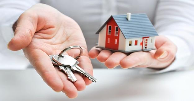 Yeni ev projeleri Ankara!