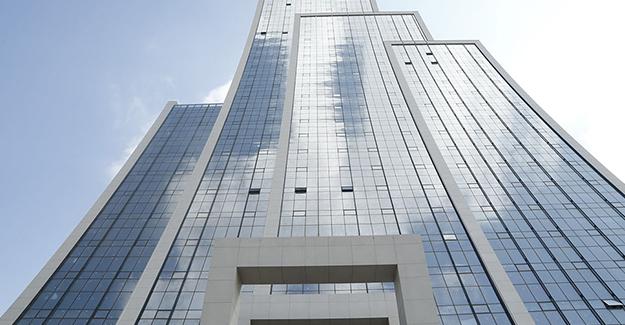 Yıldırım Kule Ankara hemen teslim ofisler!