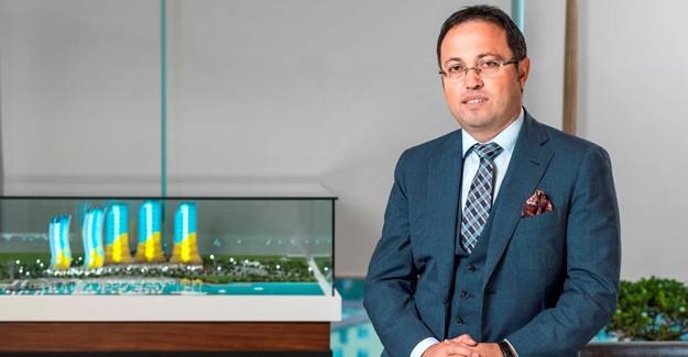 Dap Yapı, bir hafta içinde 2.8 milyar liralık iki dev projeye imza attı!