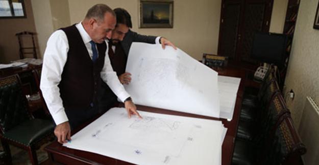 Gölbaşı Yurtbeyi TOKİ projesinde 13 bin konutun müjdesi verildi!