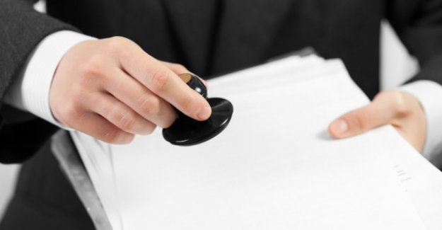 İşyeri ruhsatı başvuru formu örneği!