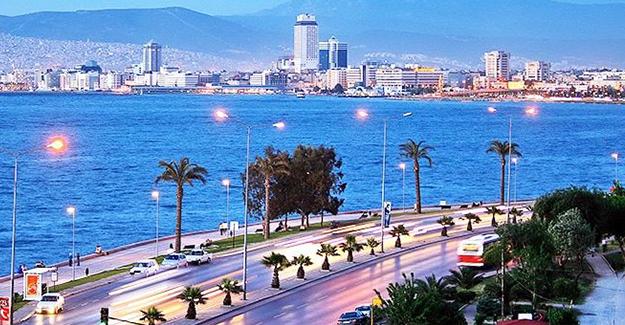 İzmir, Berlin'den sonra dünyanın konut fiyatı en çok artan şehri!