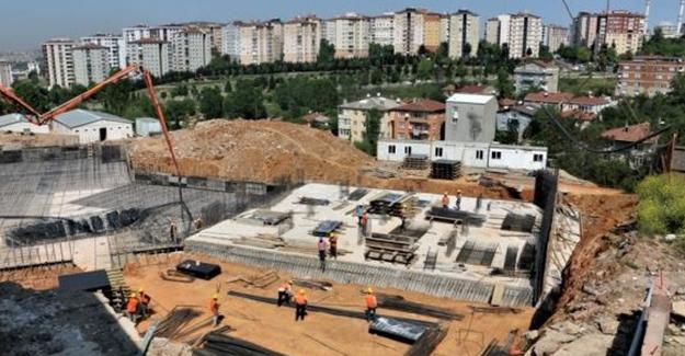 Kartal Bağlar Sitesi kentsel dönüşüm projesinin temeli atıldı!