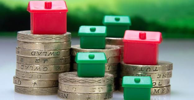 Merkez Bankası Şubat 2018 Konut Fiyat Endeksi açıklandı!