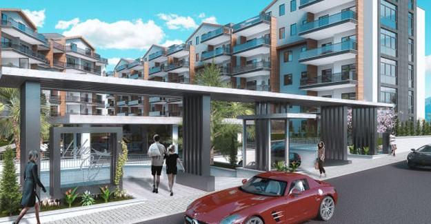 Nilüfer'e yeni proje; Lake City Bursa