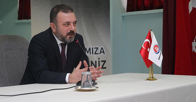 Saraycık kentsel yenileme projesi ile 20 bin konut yenilenecek!