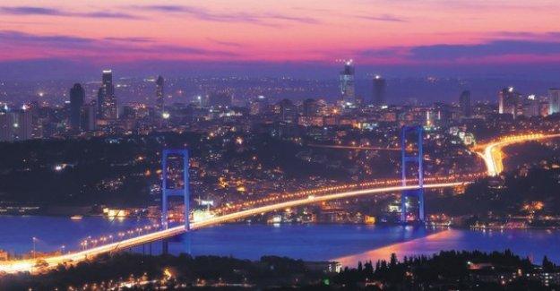 Yatırımcısına kazandıran en iyi konut projeleri İstanbul listesi