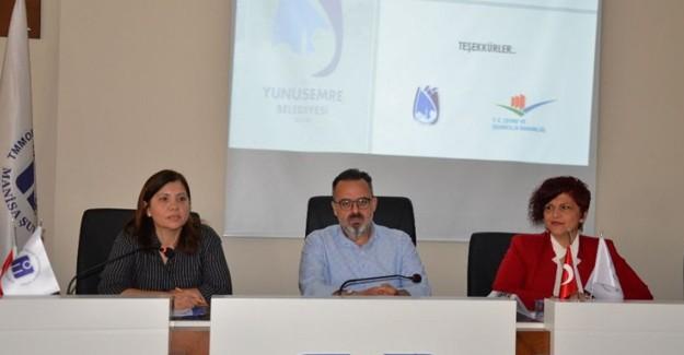 'Yunusemre'de Türkiye'ye örnek bir dönüşüme imza atacağız'!