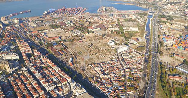 Allsancak İzmir projesi detayları!