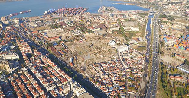 Allsancak İzmir projesi nerede? İşte lokasyonu...