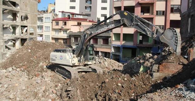 Antalya Aksu'nun 6 mahallesinde bazı bölgeler kentsel dönüşüm alanı ilan edildi!