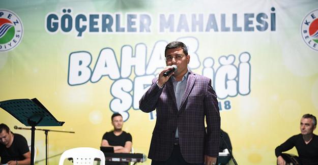 Antalya Göçerler imar planı revizyonu ile modern konutlar gelecek!