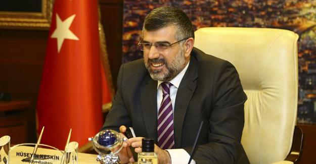 Başkan Keskin; Sultanbeyli mülkiyet sorunu çözümü ile ilgili açıklamalarda bulundu!