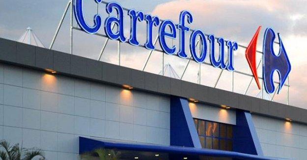 CarrefourSA'dan 835 milyon TL bedelli dev gayrimenkul satışı!