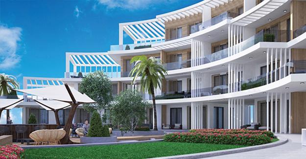 Çeşme'ye yeni proje; Chios 360 Dalyan
