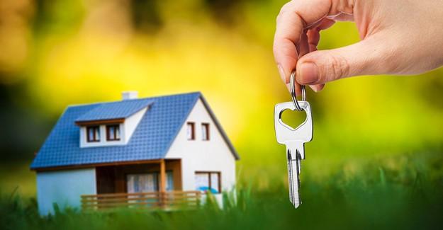Ev alacaklara büyük fırsat!
