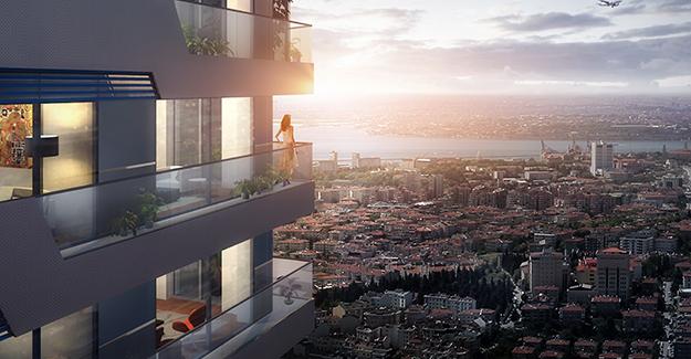 Fikirtepe, İstanbul'un en yüksek prim yapacak lokasyonu olmaya aday!