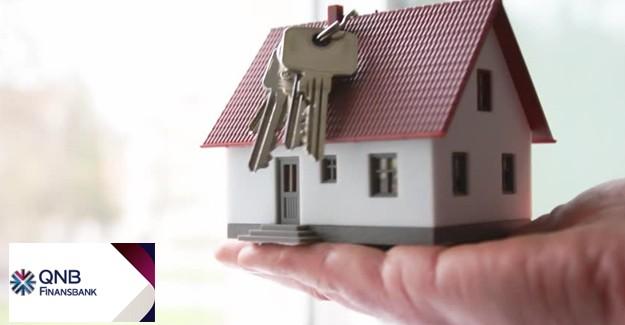 Finansbank konut kredisi faiz oranları 2018!