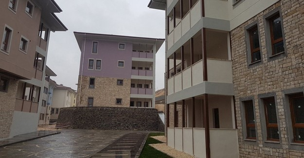 Gaziantep Şehitkamil TOKİ evleri fiyatları!