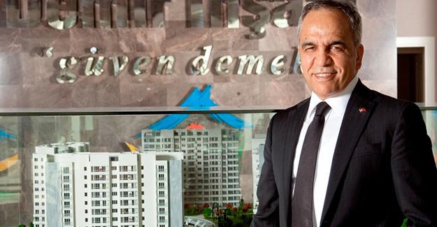 Hamit Demir, kredi faiz oranları indirimi ile ilgili görüşlerini açıkladı!
