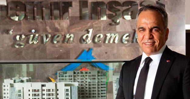 Hamit Demir, Nisan ayı konut satışları 2018 rakamlarını değerlendirdi!