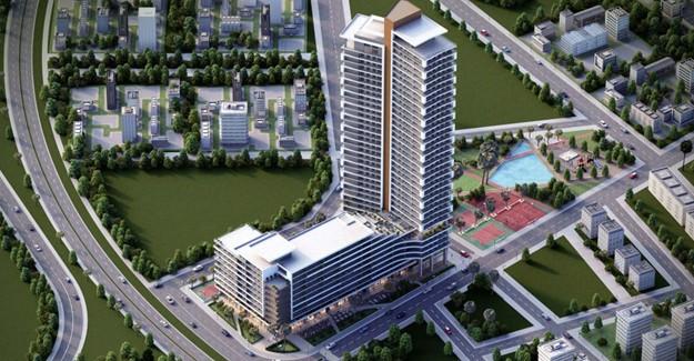 İkon Tower İzmir yüzde 30 peşinat kampanyası!