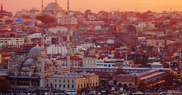İstanbul yeni imar yönetmeliği ile planlar tamamen değişecek!
