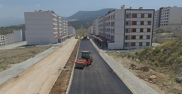 Manisa Akgedik TOKİ Evleri 9 Haziran'da teslim edilecek!