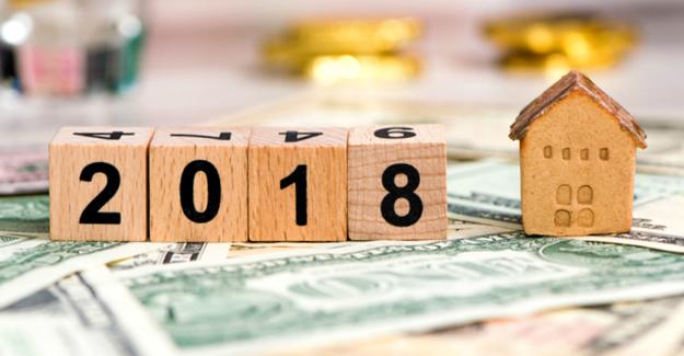 Merkez Bankası Mart 2018 Konut Fiyat Endeksi açıklandı!