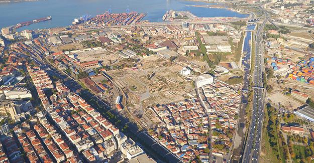 Pekerler Grup'tan Alsancak'a yeni proje; Allsancak İzmir projesi