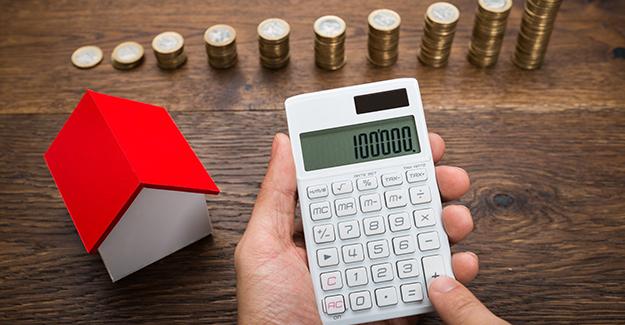 Ramazanda konut yüzde 27 daha ucuz!