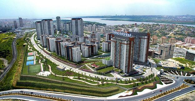 Tema İstanbul satılık daire!
