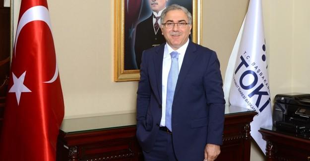 TOKİ İstanbul'da 750 TL taksitle ev satacak!