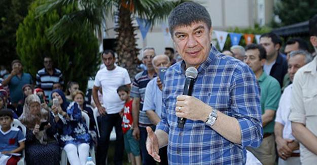 'Antalya Raylı Sistem 4. etap projesi Döşemealtı TOKİ'ye kadar uzanacak'!