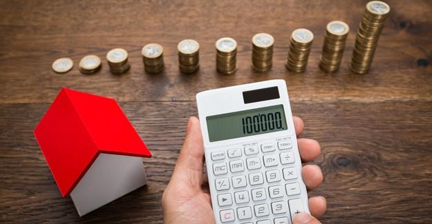 En uygun ev kredisi faiz oranları 2018!