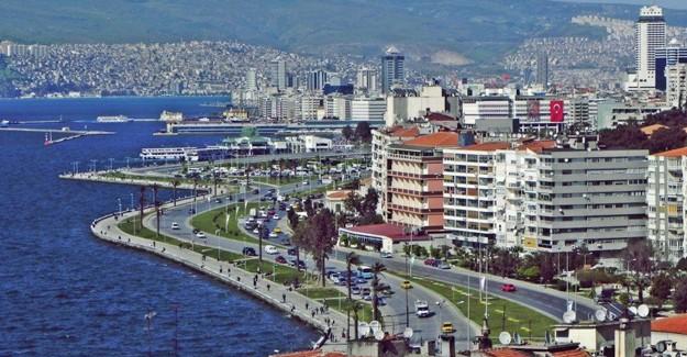 İzmir konut satışı son 1 ayda yüzde 20 arttı!