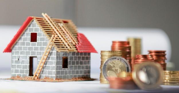 Merkez Bankası Nisan 2018 Konut Fiyat Endeksi açıklandı!