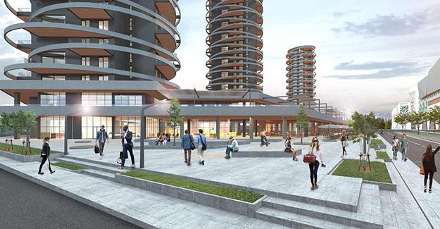 Nokta Ankara projesi detayları!