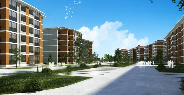 Silivri TOKİ'de başvurular 29 Haziran'a kadar devam edecek!