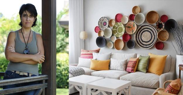 Evde hızlı dekoratif değişiklikler için 10 ipucu!