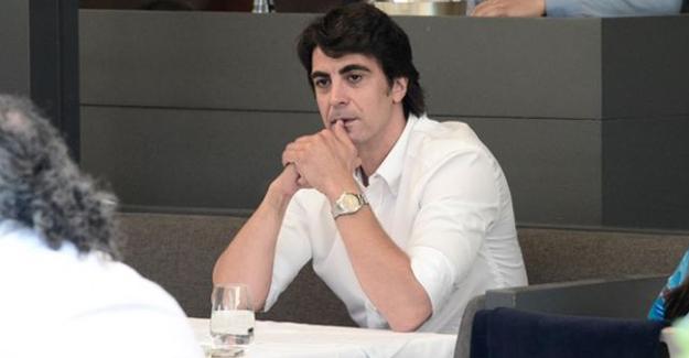 İbrahim Kutluay Gümüşlük'ten 1 milyon liraya villa satın aldı!