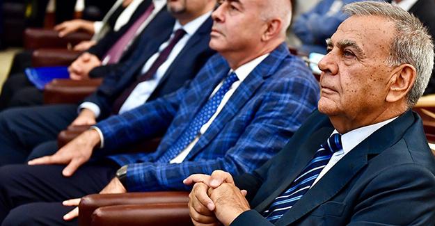 İzmir kentsel dönüşümde ilk hedef 40 bin konut!