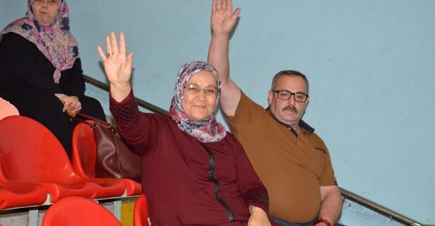 Manisa Yunusemre TOKİ kura sonuçları! 17 Temmuz 2018