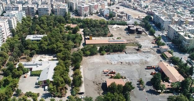 Yeşildirek kentsel dönüşüm projesi 1. etabına start verildi!