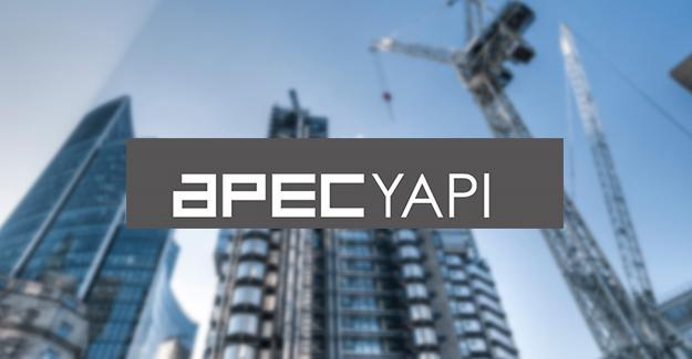 Apec Yapı'dan Sarıyer'e yeni proje; Apec Yapı Uskumruköy projesi