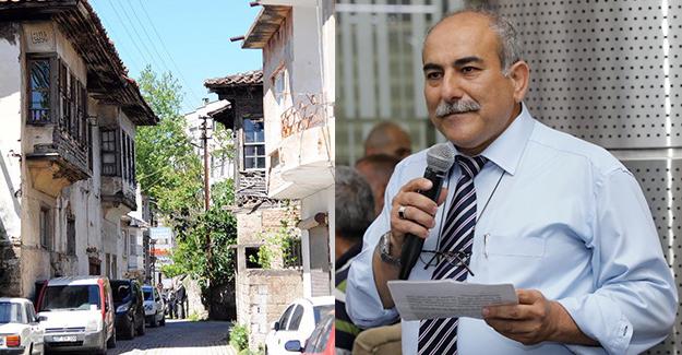 Balbey mahallesi kentsel yenileme projesi çalışmaları Ekim'de başlayacak!