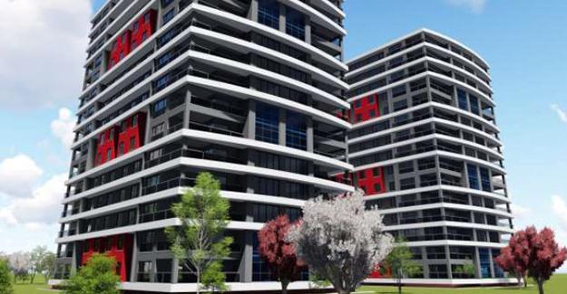 Bizim Yeşil Vadi Kooperatifi Yenimahalle projesi satılık!