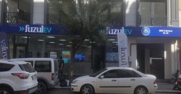 FuzulEv 50. şubesini Eskişehir'de hizmete sundu!
